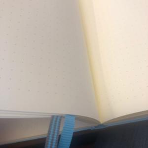 アタマのモヤモヤはノートに書き出してスッキリ