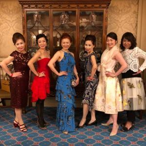 ランウェイ初挑戦!Women's Model Collection2019