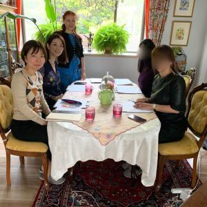 【12/11婚活セミナー】『自分らしい自分になる』夢の実現に向かって頑張る女性たち