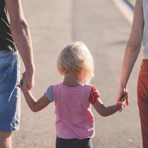 世界基準の子育て方法