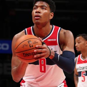 NBA デビュー