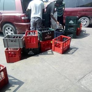 リサイクル、意外な収入。