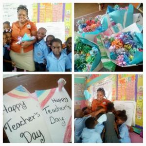 HAPPY TEACHER'S DAY!!