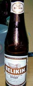 チョコレート黒ビール