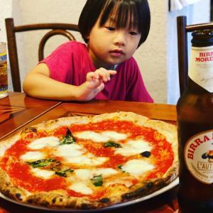 垂水で美味しいピザ屋さんを発見!LA PIZZERIA NOBU(ラ ピッツェリア ノブ)
