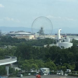 東京オリンピックトライアスロン応援の予定だったな