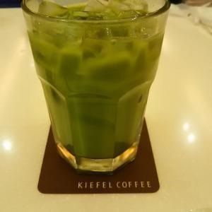 喫茶キーフェル