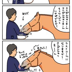 函館2歳Sの展望