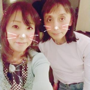 特別メイクレッスン回想❤️東京美up塾
