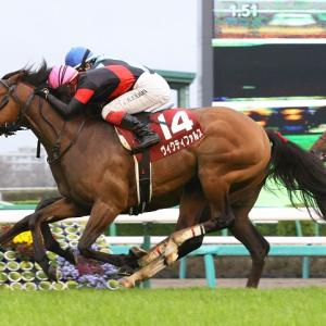ヴィクティファルスは池添騎手で皐月賞-G1へ。