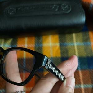 メガネの修理
