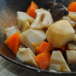 ☆根菜が美味しい季節☆
