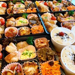 ☆アスリートのお弁当♡☆
