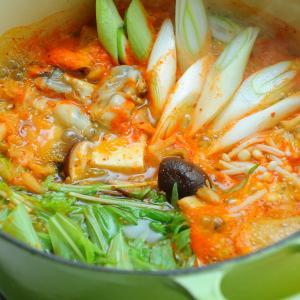 ☆スープまで飲み干す美味しさ・・・☆