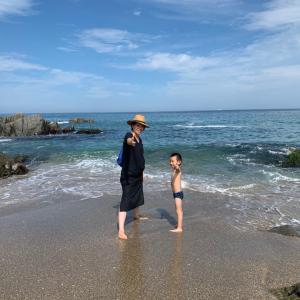 ☆やっぱり海が好き!!☆