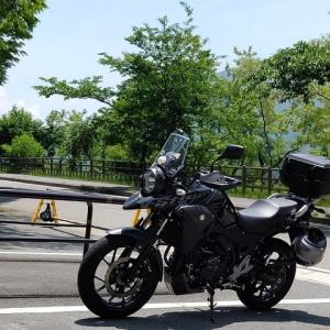 20/06 本栖・朝霧 ショートツーリング