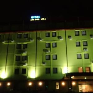 ホテル ナイス イン   長野県長野市
