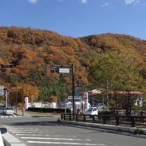 白馬~静岡