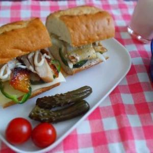 ◆サンドイッチ