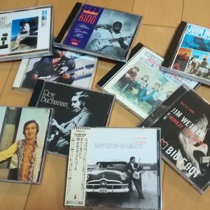 ギターインスト百選(?)