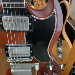 ヴィンテージギターの買い時