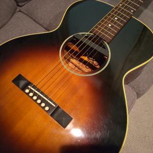新しいギターを買う前に