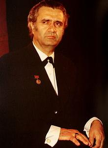アレクサンドル・アルチュニアン