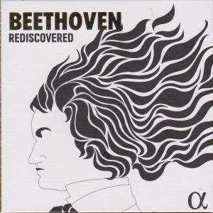ベートーヴェン ピアノ協奏曲第6番ニ長調op.61a