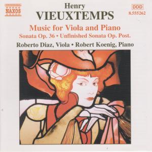 ヴュータン 無伴奏ヴィオラのためのカプリッチョ「パガニーニへのオマージュ」