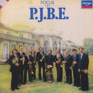ドッジソン 金管六重奏のためのファンタジア  PJBE