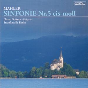 スイトナー/シュターツカペレ・ベルリンのマラ5