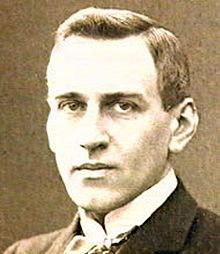 ヴィルヘルム・ステーンハンマル