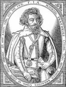 ミヒャエル・プレトリウス