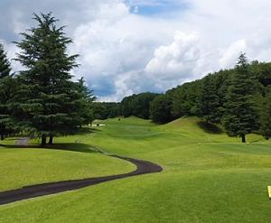 富岡ゴルフ倶楽部 から リベンジ消費開始!