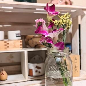 【モニター】株式会社Crunch Style「ときめきが続く、お花の定期便bloomee」