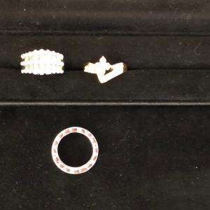 ブルガリ 指輪 ブランド 貴金属をお買取りさせて頂きました!