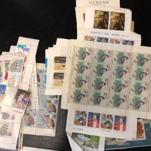 記念切手 切手をお買取りさせて頂きました!