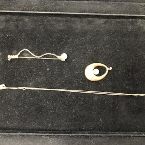 ネックレス 貴金属 宝飾品をお買取りさせて頂きました!