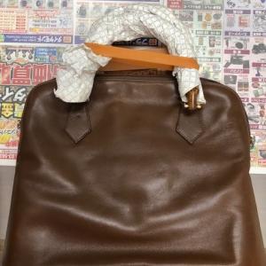 グッチ ハンドバッグ ブランドをお買取させて頂きました!