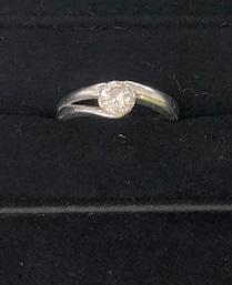 ダイヤ付きリング 貴金属をお買取させて頂きました!