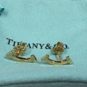 ティファニー ピアス ブランドをお買取させて頂きました!
