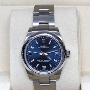 ロレックス ボーイズ ブランド時計をお買取りさせて頂きました!