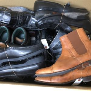 グッチ ルイヴィトンなどの靴 ブランドをお買取りさせて頂きました!