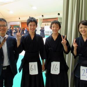 1〜3級審査会