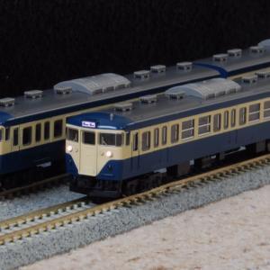 TOMIX 113系1500番台須賀色(92824) 製品評価・所感