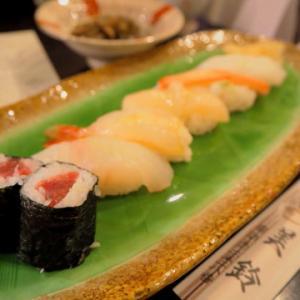 黒石寿司専米ムツニシキ試食会:松の湯交流館(黒石市)