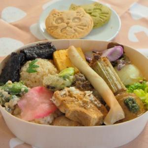 ゆぱんき弁当:ごはんと喫茶のお店 ゆぱんき(弘前市)