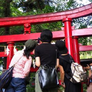 古津軽のスマホ旅*2020.09.05