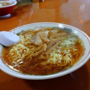 ラーメン:自家製麺の店 マルヨ食堂(弘前市)