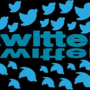 Twitter運用して10年(^^)/